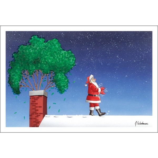 There That Tree Is Done