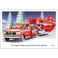 It's A Good Thing We Provide 24Hr Service