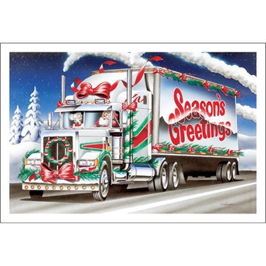 From Our Big Rig To Yours