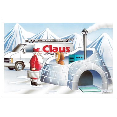 Claus Heating And Cooling