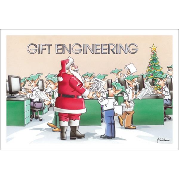 Gift Engineering