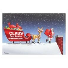 Claus Pest Control