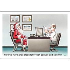 Broken Cookie Credit