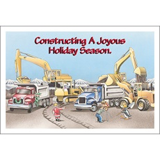 Joyous Holiday Season