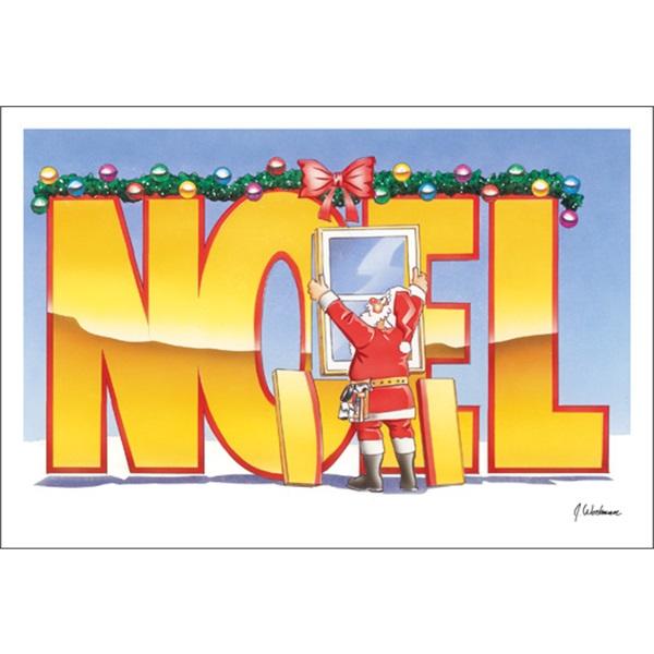 Window In Noel