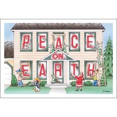 Peace On Earth Windows