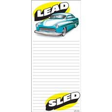 Lead Sled