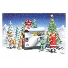 CSTA Power Washer