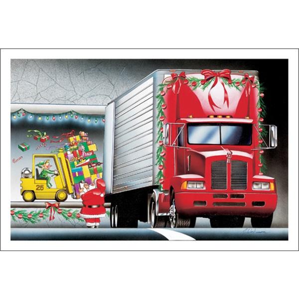 Forklift Number 25…Check