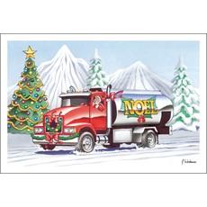 Noel Fuel Oil