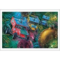 Sprint Ornaments