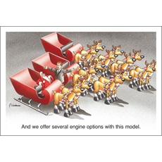 And We Offer Several Different Engine Options