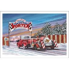 vortex Speedway