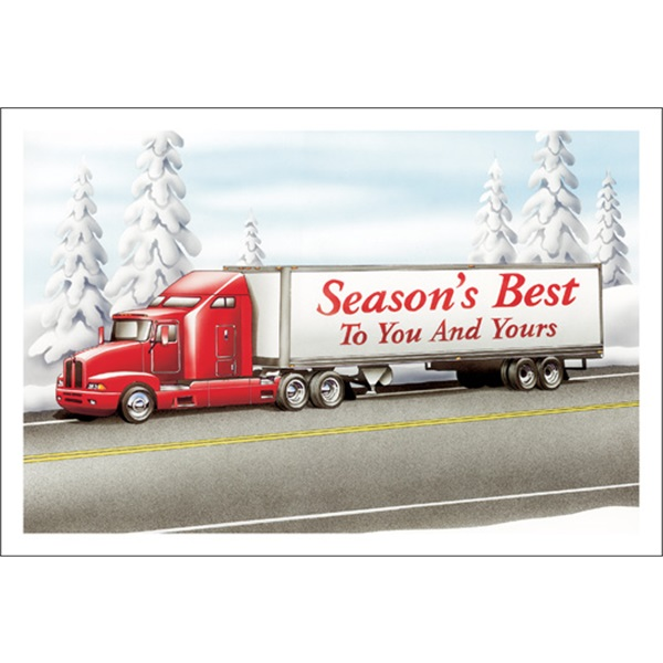 Season's Best Big Rig