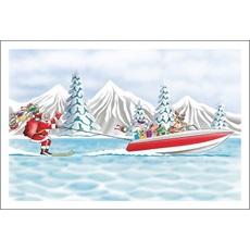 Water Ski Delivery Service
