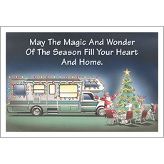 Magic & Wonderful Season
