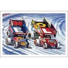 Noel Sprint Cars