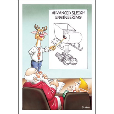 Advanced Sleigh Engineering