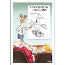 Advanced Sleigh Engineering