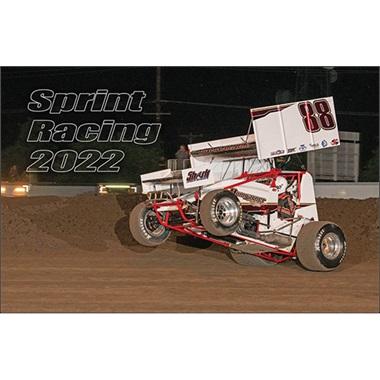 Sprint Racing 2022 Calendar