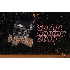 Sprint Racing 2016 Calendar