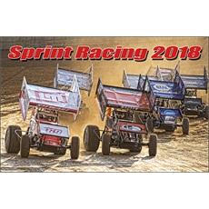 Sprint Racing 2018 Calendar