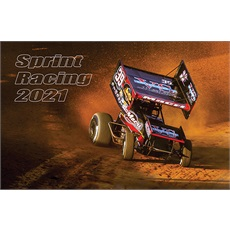 Sprint Racing 2021 Calendar