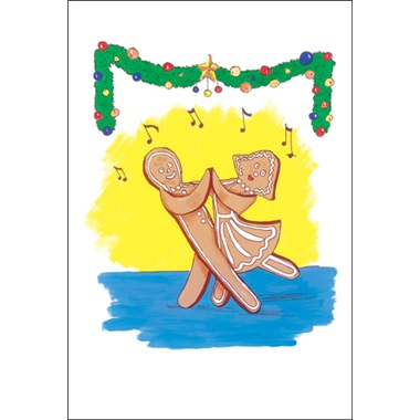 Gingerbread Dance