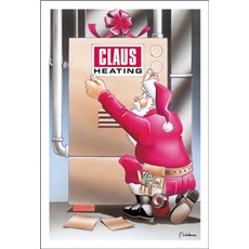 Claus Heating