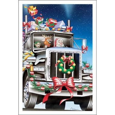 Semi Trucking