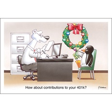 Contributions To Your 401K