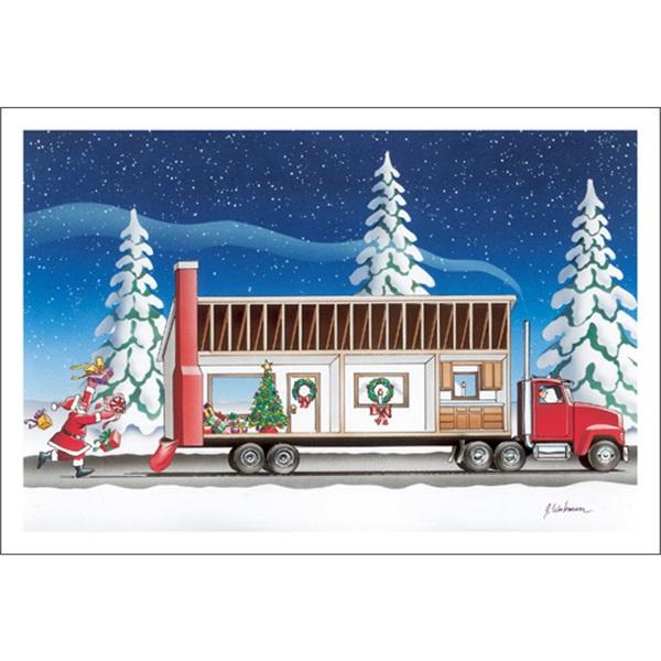 Wait Santa Has More Presents