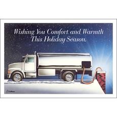 Wishing You Comfort