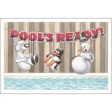 Pools Ready