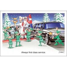 Always First Class Service