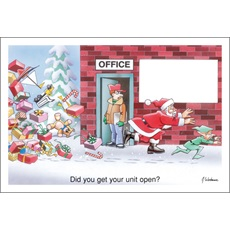 Did You Get It Open?