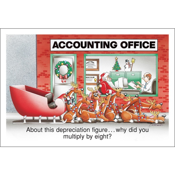 About The Depreciation?