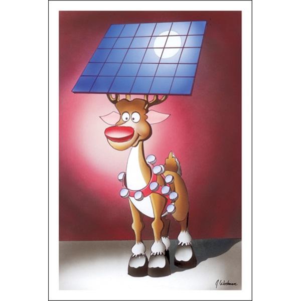 More Efficient Energy